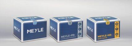 Meyle packt mehr Info auf die Packung