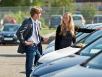 Kommentar: Digitalisierung hebt Autoverkauf aus den Angeln