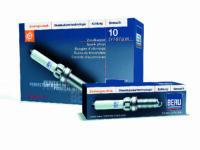 Iridium-Zündkerzen von Beru für den Aftermarket