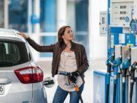 Mehr Pkw-Neuzulassungen bei Autogas-Fahrzeugen