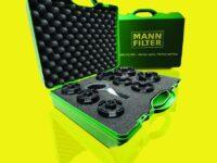 Mann-Filter: Löseschlüsselset jetzt hauptsächlich aus Kunststoff