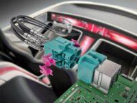 Neue Steckertypen für höhere Datenübertragung