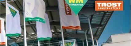 WM-Werkstattmessen an vier Standorten in Deutschland