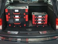 Systemkoffer: Kompatibles Ordnungssystem von Würth