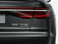 Zwei Ziffern setzen Zeichen: Neue Leistungskennzeichnung bei Audi