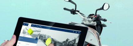 Augmented Reality: Digitale Erweiterung für den freien Markt?