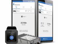 Eberspächer: Standheizung per Smartphone und Smartwatch bedienen