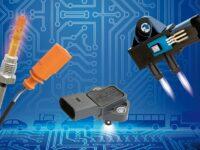 HJS: Erweitertes Sensorsortiment