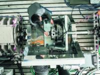 IAA: Emissionssenkende Fahrzeug- und Antriebskonzepte bei Schaeffler