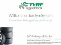 Werbeaktion: Tyre-System belohnt das Weiterempfehlen mit 50 Euro