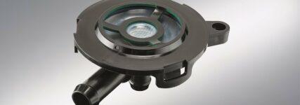 IAA: Mann + Hummel präsentiert Polymer für Druckregelventile