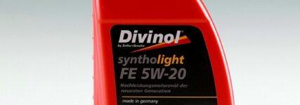 Zeller + Gmelin: Neue Motorölsorten für verringerten Emissionsausstoß