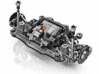 IAA: ZF zeigt elektrischen Antrieb für Achshybride oder reine E-Fahrzeuge