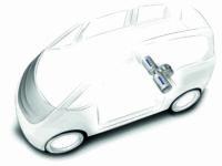 IAA: Mahle stellt Fahrzeugkonzept mit 48 Volt vor