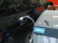 Wissenswertes zur AdBlue-Betankung