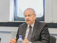 ZDK-Präsident Jürgen Karpinski im KRAFTHAND-Interview