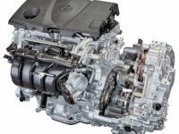 Toyota stellt neuen 2,5-l-Benziner vor
