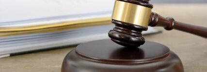 Rechtsstreit: Wie eine beklagte Werkstatt vor Gericht Recht bekam