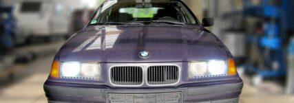 KÜS: Xenon-Nachrüstung löscht Betriebserlaubnis des Fahrzeugs