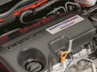 Honda ergänzt Motorenpalette