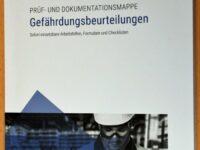Sofort einsetzbare Arbeitshilfen für Gefährdungsbeurteilungen
