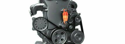 Start-Stopp-Systeme: Neuer Riemenspanner von NTN-SNR spart Kraftstoff