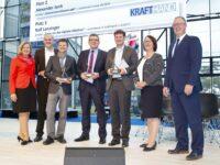 Wort und Werkstatt: Redakteur Ralf Lanzinger erhält Journalistenpreis