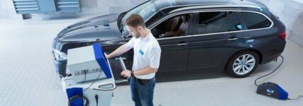 AVL Ditest unterstützt Kunden bei notwendiger Aufrüstung der AU-Geräte