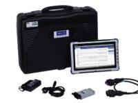 Neuer Tablet-PC für Mobiles Diagnosegerät MDS Drive 188 von AVL Ditest