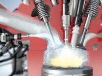 Wassereinspritzung bei Benzinern