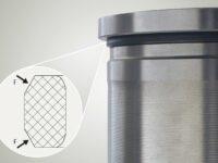 Änderung des Buchsensitzes und der Abdichtung bei Zylinderlaufbuchsen