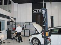 Versuchswerkstatt, Ctek