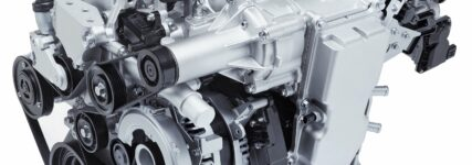Kommt bald der erste Benziner mit Kompressionszündung auf den Markt?