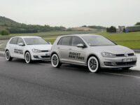 Reifenhersteller präsentiert Testergebnisse mit eingefahrenen Reifen