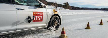 Souverän auf Schnee, Probleme bei Starkregen