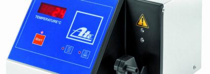 ATE-Geräte für den Bremsflüssigkeitswechsel