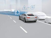 Bosch: Mehr Sicherheit im Großstadtdschungel