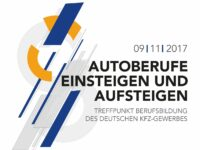 Treffpunkt Berufsbildung des Kfz-Gewerbes am 9. November in Fulda