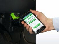 Schnellprüfung von HV-Batterien
