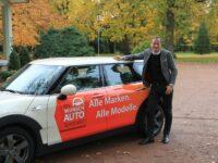Markus Hamacher neuer Geschäftsführer
