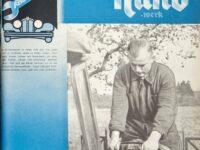 Die 30er – Wirtschaftskrise und Massenarbeitslosigkeit