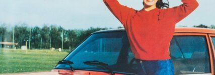 Die 80er – Das Jahrzehnt der Umwelt und Friedensbewegung