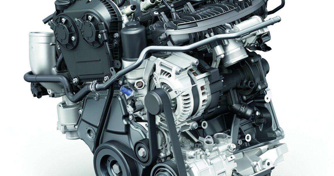 Audi 2.0 TFSI Motor