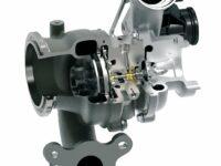 VTG für Ottomotoren
