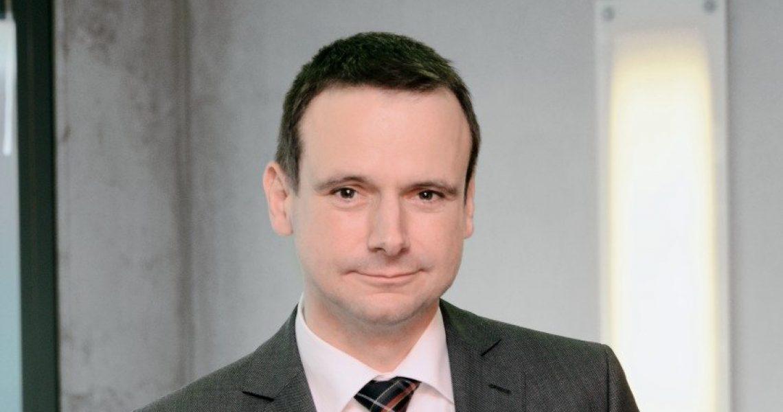 Elmar Bauer, ZF Services