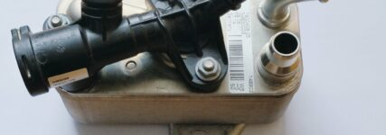 Achtung bei Wärmetauscher mit Thermostat