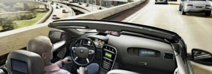 Unterwegs zum autonomen Fahren