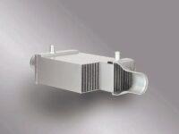 Motoreffizienz abhängig von Ladelufttemperatur