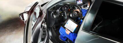 Texas neues Diagnosegerät für Autos und Motorräder
