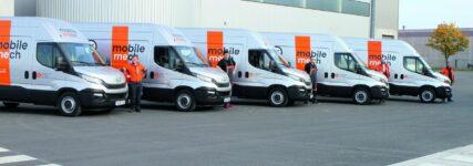 """MobileMech"": Servicekonzept von Delticom"